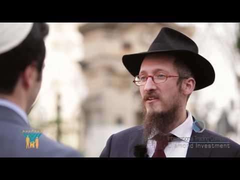 Martelli il ricevimento di Torah
