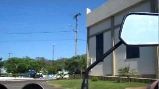 preview picture of video 'Trajeto Igreja Sede Barracão - Cong. Linha Palmeirinha'