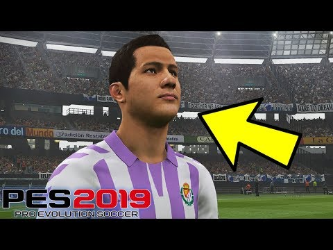 AWAL KARIR EGY MAULANA VIKRI..!!! -  BECOME A LEGEND #1 (PES 2019 INDONESIA)