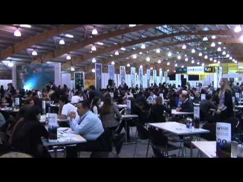 Aumento del 54% en número de citas de negocios en Colombia Travel Mart 2012