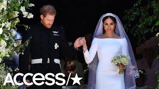 Pernikahan Selebriti Hollywood Paling Hits 2018