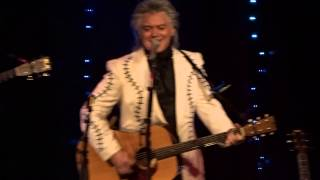 Marty Stuart - This One's Gonna Hurt You (Acoustic)