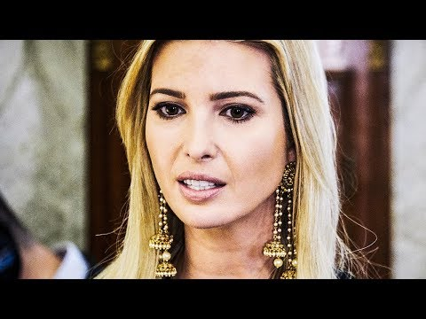 Ivanka Trump's Business Partner Sued By DOJ For Defrauding The Government