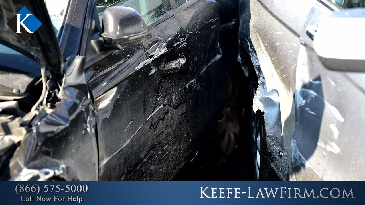 Why Do Insurance Companies Try to Settle After an Accident?