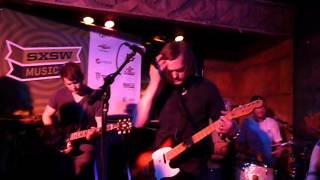 Abandoned Pools - Rabble (SXSW 2012)