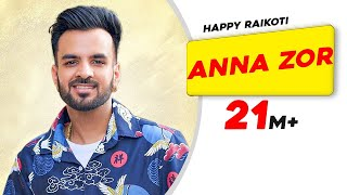 Anna Zor  Happy Raikoti