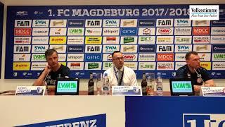 FCM: PK nach Sieg gegen Köln