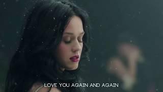 Katy Perry - Immortal Flame (Lyric Video)