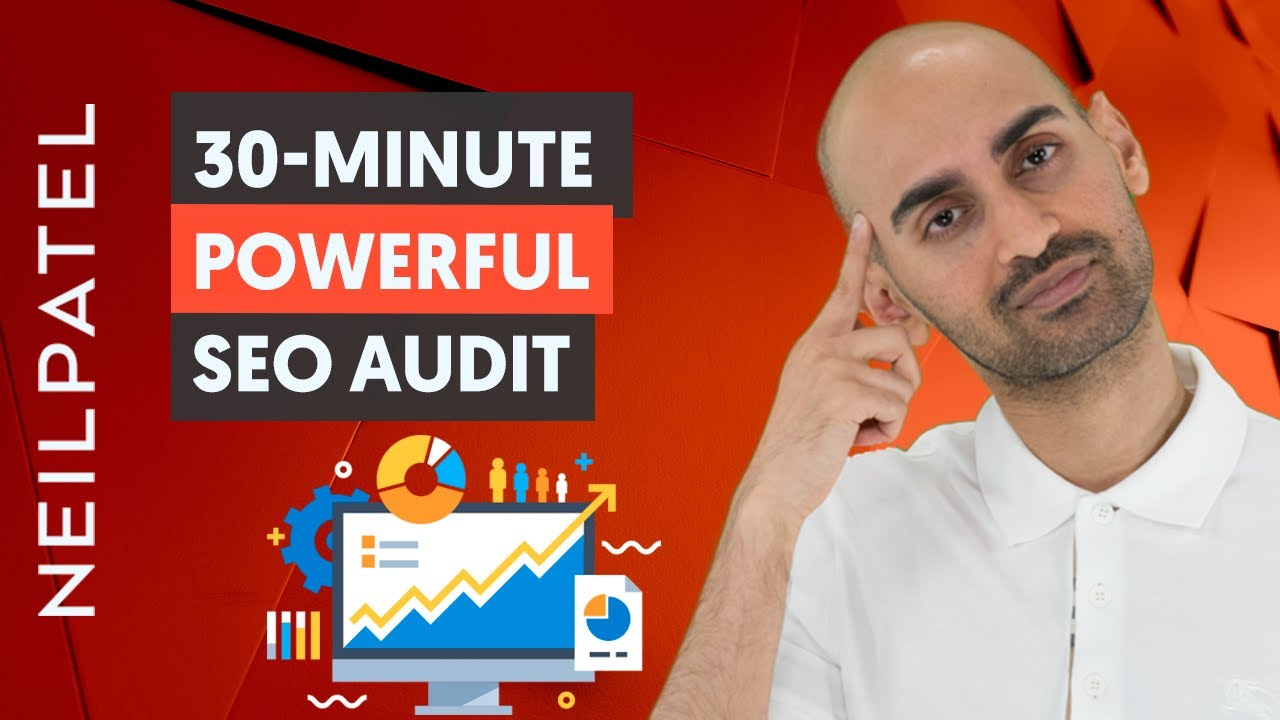 How to Do an SEO Audit In Under 30 Minutes