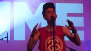 Years & Years  - Border Great Escape Festival