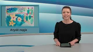 TV Budakalász / Budakalász Ma / 2021.04.30.
