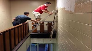 IDIOTS AT WORK   WORKERS HAD A BAD DAY AT WORK Compilation #3 2018