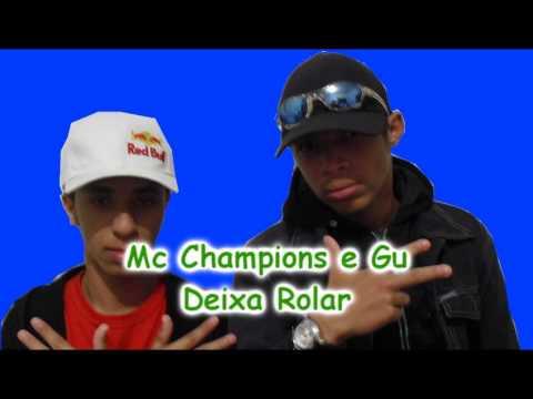 MC O TAZ DO BAIXAR ROLAR VIDEO DEIXA