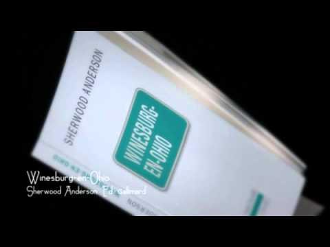 Vidéo de Sherwood Anderson