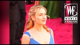Celebrity Style - Kate Winslet