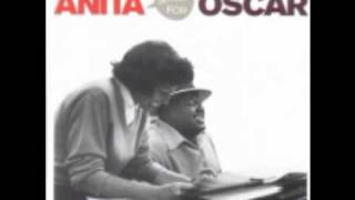 Anita O'day ,  Oscar Peterson - Stella By Starlight