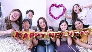 [ENG CC] ปีใหม่หัวใจเกรียน! | jaysbabyfood