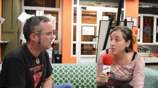 preview picture of video 'Reportaje con Paula, fotografa de Barakaldo'