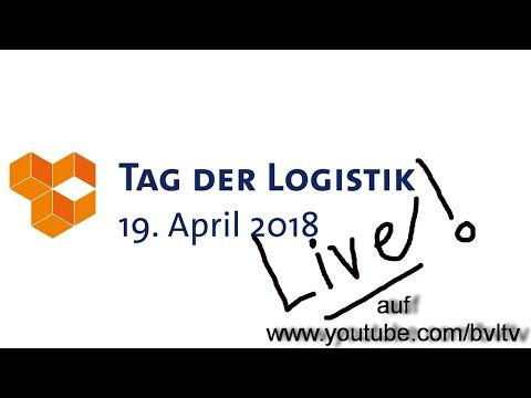 Tag der Logistik: Führung durch das Amazon-Logistikzentrum Dortmund