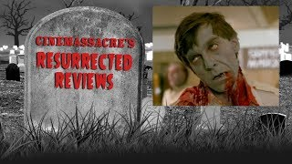"""George Romero's Zombie """"Of The Dead"""" Movie Series Review"""