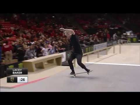 Lacey Baker Run -- Chicago 2015