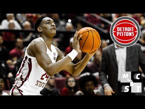 2020 Detroit Pistons NBA Draft Spotlight: SG Devin Vassell