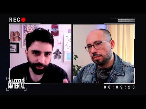video Autor Material Cap 28