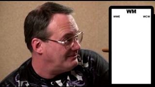 Jim Cornette Books a WWE vs WCW WrestleMania
