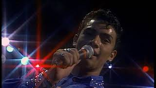 Los Sabrosos Del Merengue - Fiera Callada - Mp All Stars 1992