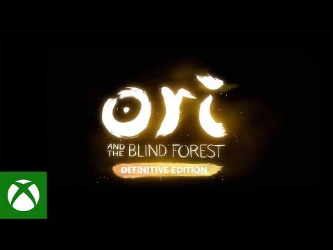Ori and the Blind Forest: Definitive Edition Trailer thumbnail