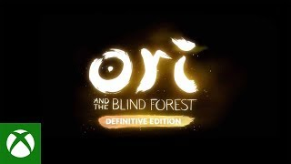 videó Ori and the Blind Forest: Definitive Edition