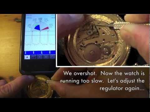 Video of WildSpectra Mobile Lite