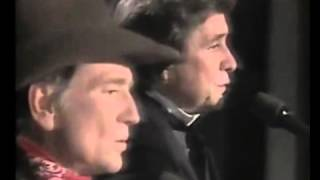 Johnny Cash   Willie Nelson   I Still Miss Someone   YouTube