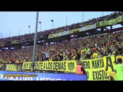 """""""Peñarol: Gol Maxi Rodríguez - Grito de la Hinchada (Tribuna Damiani)"""" Barra: Barra Amsterdam • Club: Peñarol"""