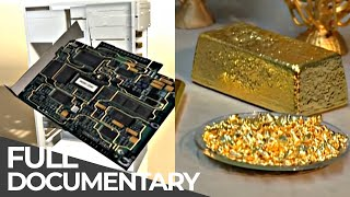 HOW IT WORKS | Computer Recycling | Free Documentary