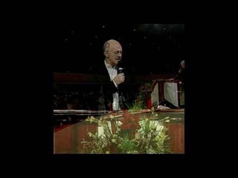 Apostolic Preaching- Lee Stoneking- God's Choice for You- Part 3