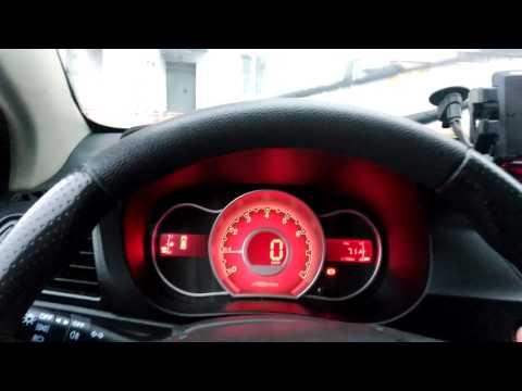 Фото к видео: Лифан Х50 отзыв владельца или год эксплуатации(20.000 км.)