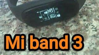 Mi band 3 или правильный Mi band 2?