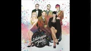 Lollobrigida - Pilula (2012)