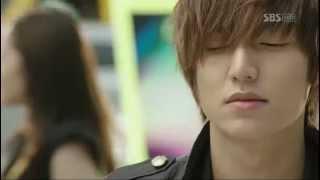 Lee Min Ho **City Hunter.Ost** - Suddenly (MV).mp4
