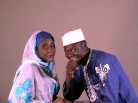 Abu & Fati Part 3 - wedding song