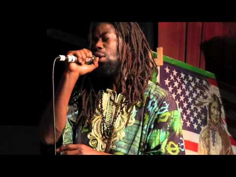 Giving Thanks: Joseph Israel and Toussaint Live at the WorldBeat Center