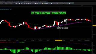 Forex Live Trading Signals, Forex Trade Indicators