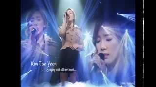 [Vietsub] Love That One Word - Tae Yeon (Ost You're All Surrounded)