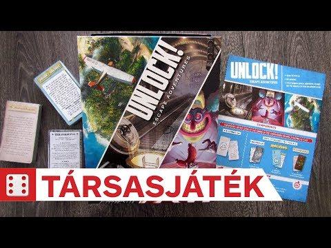Unlock! Szabadulószoba az asztalon! - IGN Hungary