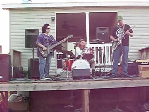 RAW DOG (full band)-Success is Wrong
