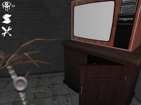 Video of Eyes - the horror game