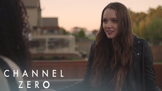 CHANNEL ZERO: NO-END HOUSE   Episode 2: Facing Facts   SYFY