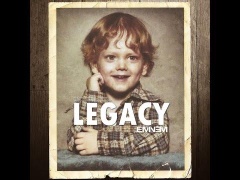 에미넴 Legacy 학교폭력 랩