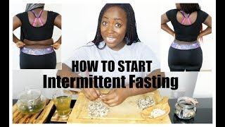Tan rico intermittant fasting sperm otra besa